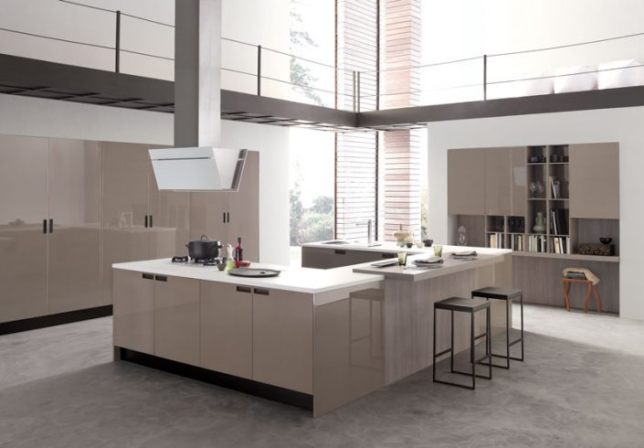 Cherry-kitchen-style