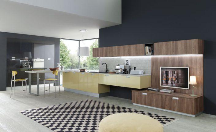 Marina-kitchen-style