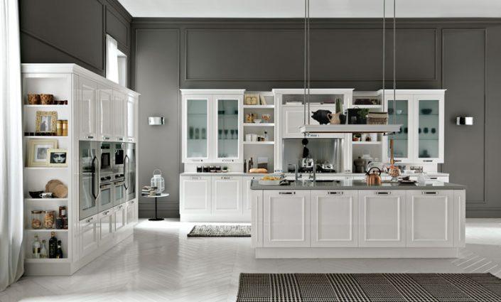 Romantica-style-kitchen