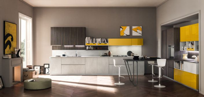 Volumia-kitchen-style